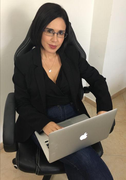 Alessia Boccanfuso - consulente marketing