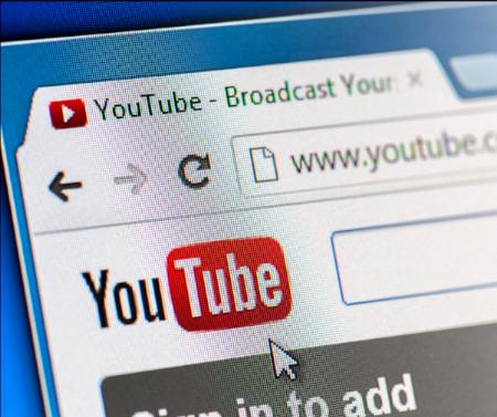 Social media marketing - You tube