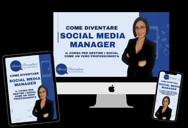 corso per diventare social media manager corso online social media manager social media manager corso online consulenza social media strategie di marketing e comunicazione strategie di comunicazione aziendale